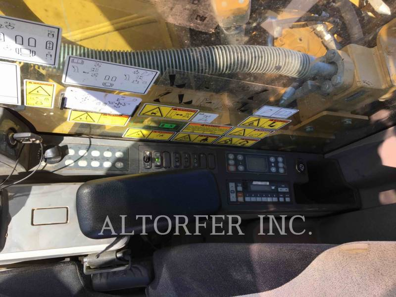 CATERPILLAR TRACK EXCAVATORS 329EL TH equipment  photo 13