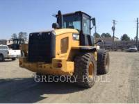 CATERPILLAR CARGADORES DE RUEDAS 930 equipment  photo 4