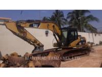 CATERPILLAR EXCAVADORAS DE CADENAS 319DL equipment  photo 4
