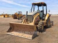 Caterpillar BULDOEXCAVATOARE 416EOEM equipment  photo 1
