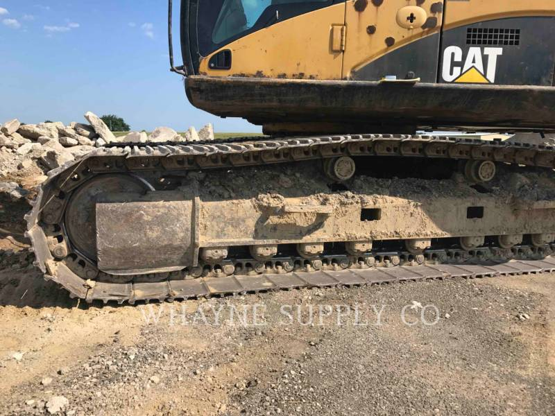 CATERPILLAR TRACK EXCAVATORS 325DL equipment  photo 12