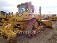 CATERPILLAR TRACTEURS SUR CHAINES D6T XW PAT equipment  photo 2