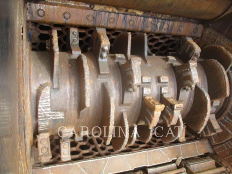PETERSON HORIZONTAL GRINDER 5710D equipment  photo 9