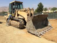 CATERPILLAR CARGADORES DE CADENAS 973C equipment  photo 3