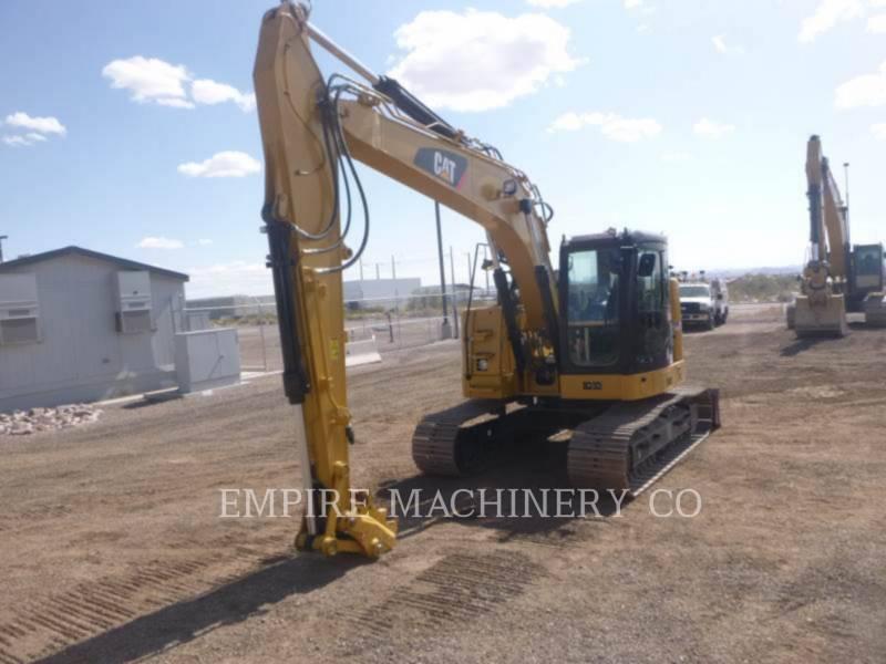 CATERPILLAR TRACK EXCAVATORS 315FLCR equipment  photo 4