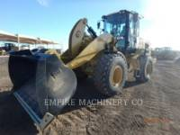 CATERPILLAR RADLADER/INDUSTRIE-RADLADER 926M FC equipment  photo 4