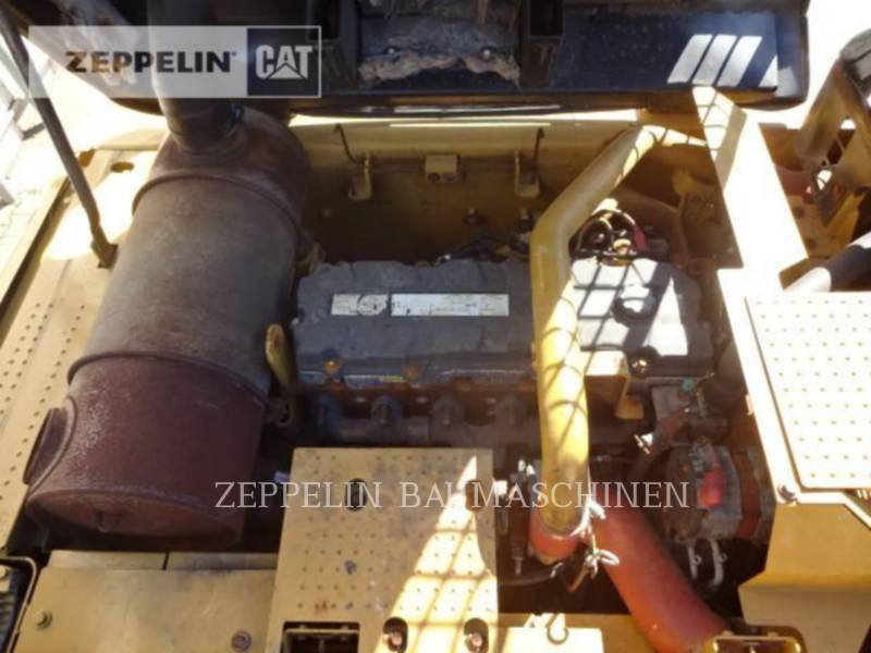 CATERPILLAR EXCAVADORAS DE CADENAS 336DL equipment  photo 13