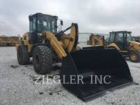 Equipment photo CATERPILLAR 938MHL PALA GOMMATA DA MINIERA 1