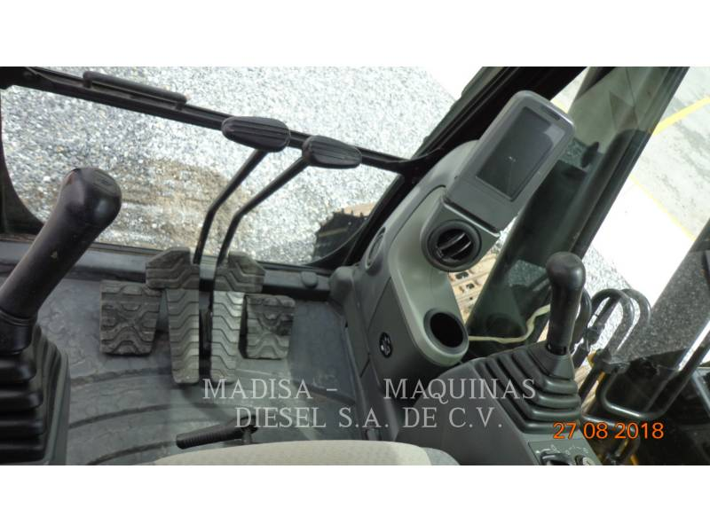 CATERPILLAR EXCAVADORAS DE CADENAS 320D2 equipment  photo 8