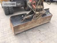 VOLVO CONSTRUCTION EQUIPMENT MOBILBAGGER EW140B equipment  photo 19