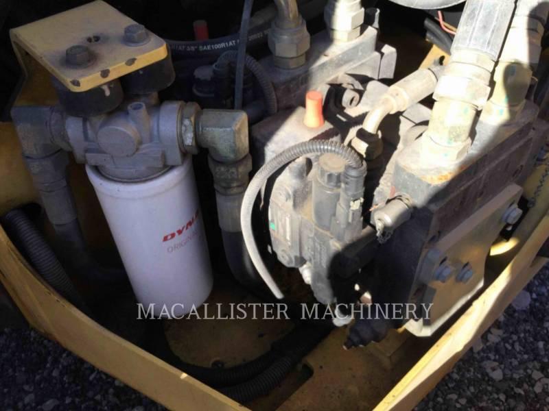 DYNAPAC VIBRATORY DOUBLE DRUM ASPHALT CC234HF equipment  photo 8