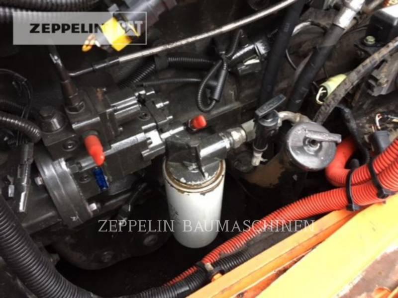 HITACHI CARGADORES DE RUEDAS ZW330 equipment  photo 22