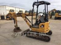 CATERPILLAR EXCAVADORAS DE CADENAS 301.7DCRH2 equipment  photo 7