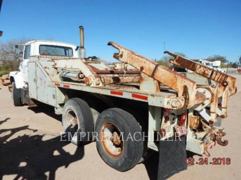 NEW HOLLAND SONSTIGES 9000 REEL equipment  photo 8