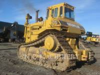 CATERPILLAR KETTENDOZER D9N equipment  photo 4