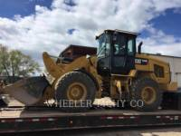 CATERPILLAR WHEEL LOADERS/INTEGRATED TOOLCARRIERS 926M QC equipment  photo 1
