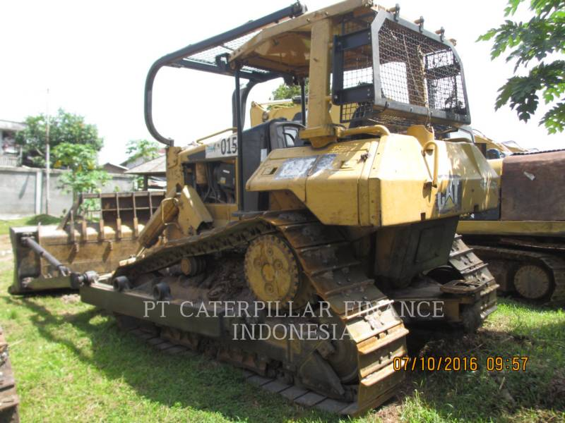CATERPILLAR TRACTEURS SUR CHAINES D5RXL equipment  photo 3