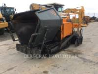 Equipment photo CATERPILLAR BB621 PAVIMENTADORA DE ASFALTO 1