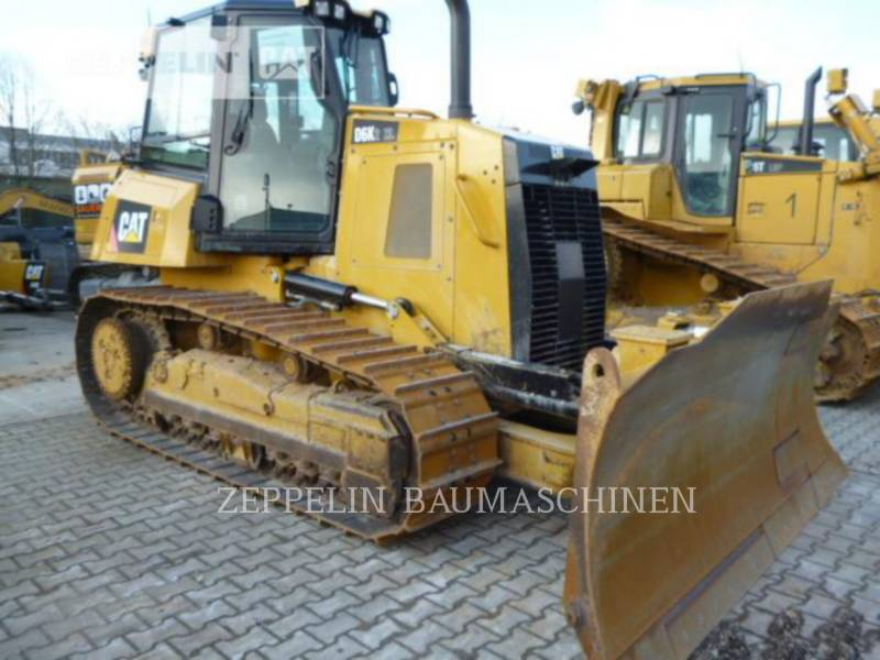 CATERPILLAR TRACTEURS SUR CHAINES D6KXLP equipment  photo 5