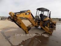 Caterpillar BULDOEXCAVATOARE 420F 4EO P equipment  photo 2