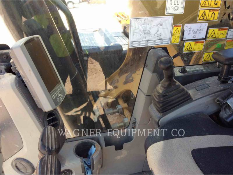 CATERPILLAR ESCAVADEIRAS 336EL H equipment  photo 8