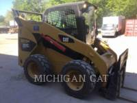 CATERPILLAR SKID STEER LOADERS 262C2 A2RQ equipment  photo 2