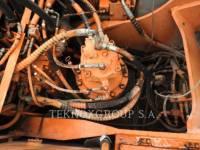 FIAT / HITACHI WHEEL EXCAVATORS FH200W equipment  photo 11