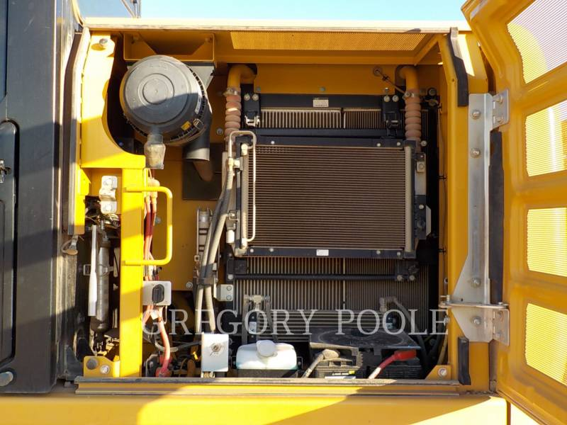 CATERPILLAR トラック油圧ショベル 316E L equipment  photo 14
