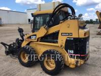 CATERPILLAR SKID STEER LOADERS 248 equipment  photo 4