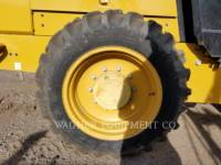 CATERPILLAR VIBRATORY SINGLE DRUM PAD CP34 equipment  photo 27