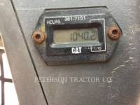 CATERPILLAR SKID STEER LOADERS 242B equipment  photo 3