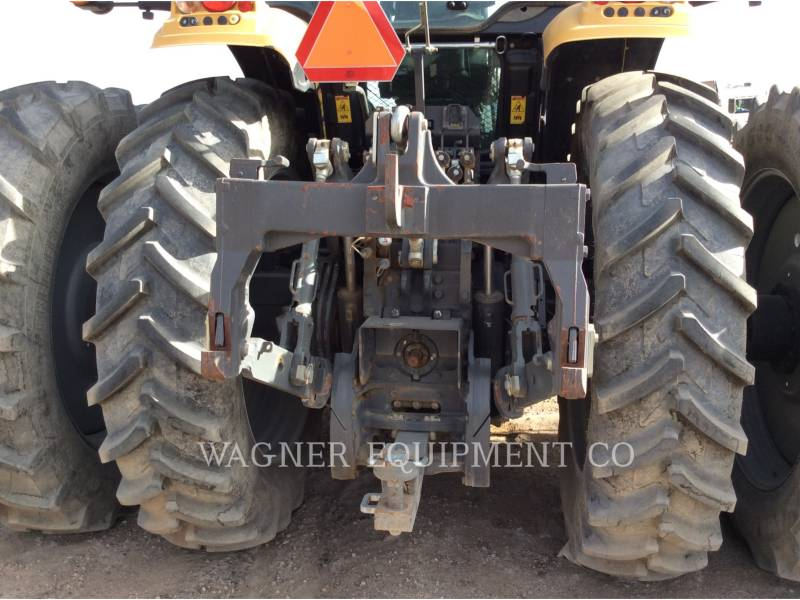 AGCO AG TRACTORS MT685D-4C equipment  photo 10