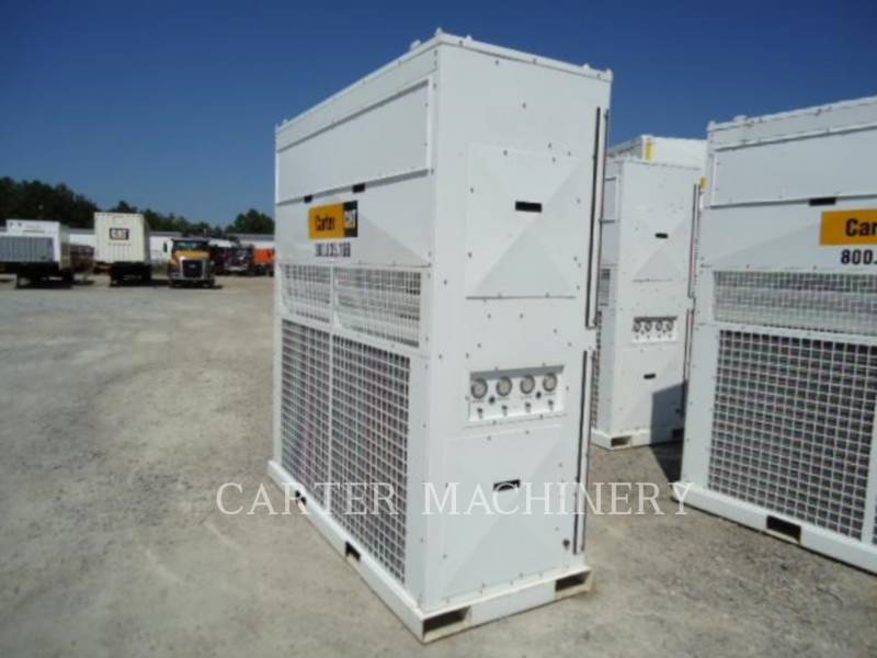 OHIO CAT MANUFACTURING TEMPERATURE CONTROL AC 20TON equipment  photo 1