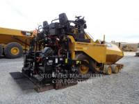 CATERPILLAR アスファルト・フィニッシャ AP600F equipment  photo 3