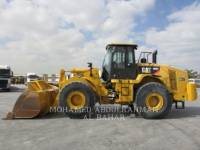 CATERPILLAR WHEEL LOADERS/INTEGRATED TOOLCARRIERS 966 H equipment  photo 2