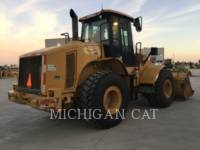 CATERPILLAR WHEEL LOADERS/INTEGRATED TOOLCARRIERS 950H RQ+ equipment  photo 4