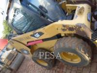 Equipment photo CATERPILLAR 256C SKID STEER LOADERS 1