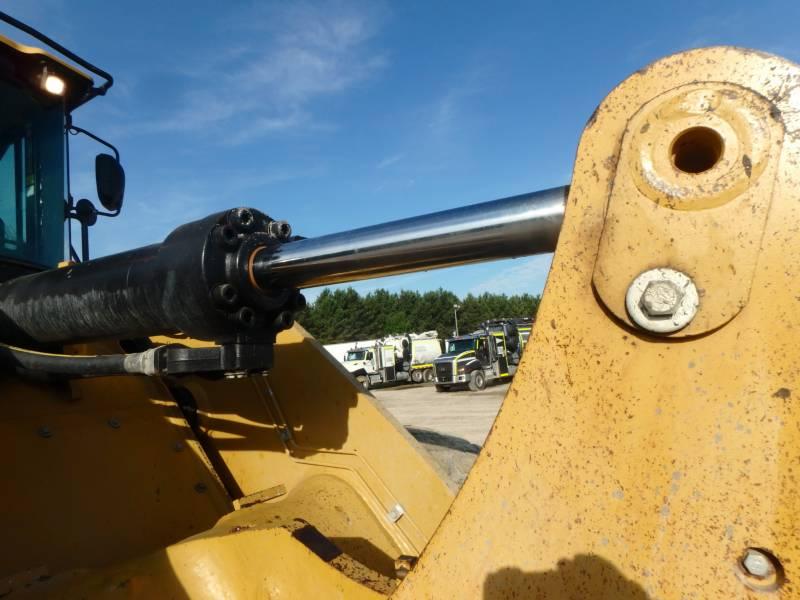 CATERPILLAR WHEEL LOADERS/INTEGRATED TOOLCARRIERS 950K equipment  photo 8