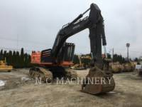 HITACHI KOPARKI GĄSIENICOWE ZX350L equipment  photo 6