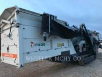 Equipment photo METSO ST3.5 SCRN CRIBAS 1