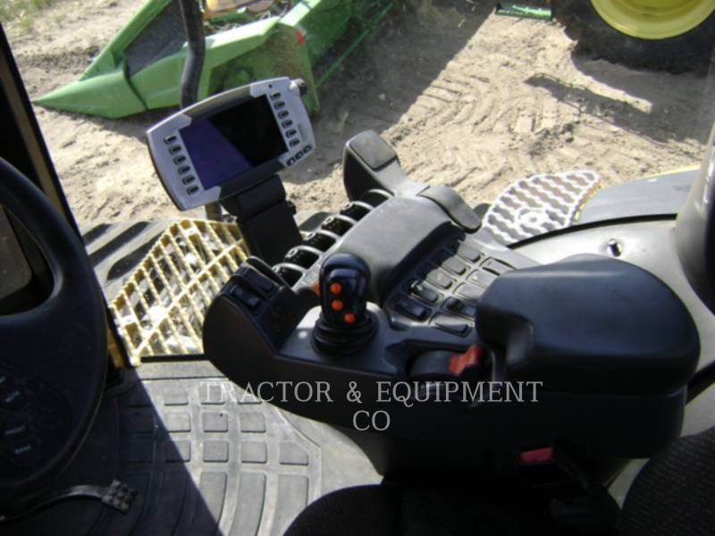 AGCO 農業用トラクタ MT865C equipment  photo 7