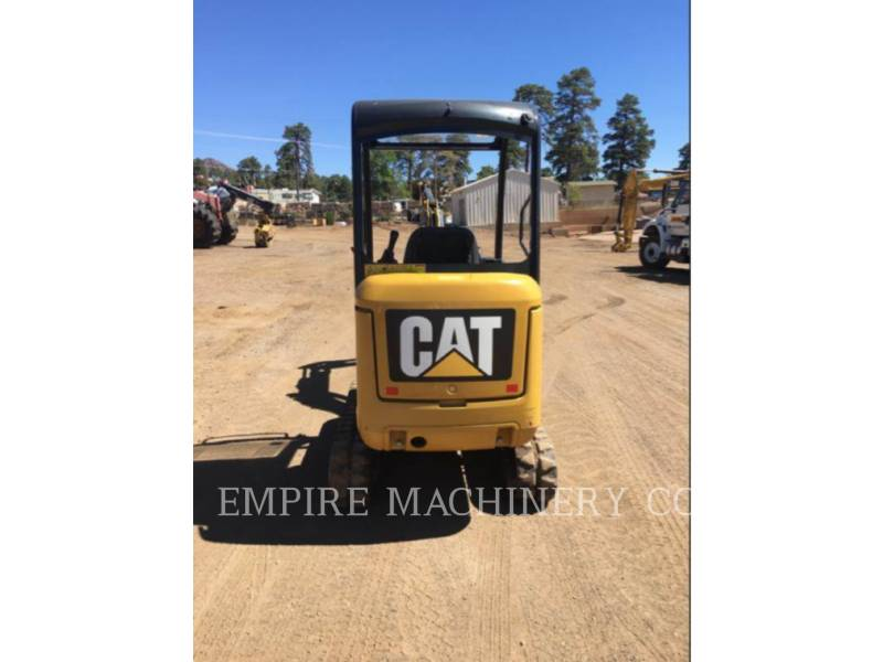CATERPILLAR ESCAVADEIRAS 301.7D equipment  photo 3