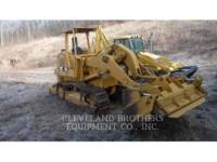 Caterpillar ÎNCĂRCĂTOARE CU ŞENILE 963 equipment  photo 2