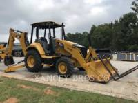 Equipment photo CATERPILLAR 415F2ST GRAAF-LAADCOMBINATIES 1