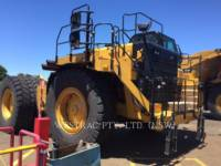 CATERPILLAR OFF HIGHWAY TRUCKS 777G equipment  photo 3