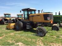 Equipment photo AGCO WR9770 MATERIELS AGRICOLES POUR LE FOIN 1