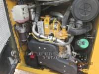 CATERPILLAR DELTALADER 259 D equipment  photo 5