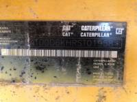 CATERPILLAR TRACK TYPE TRACTORS D 6 K2 LGP equipment  photo 22