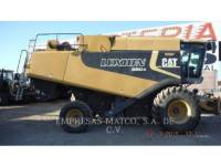 LEXION COMBINE COMBINES 560R equipment  photo 2