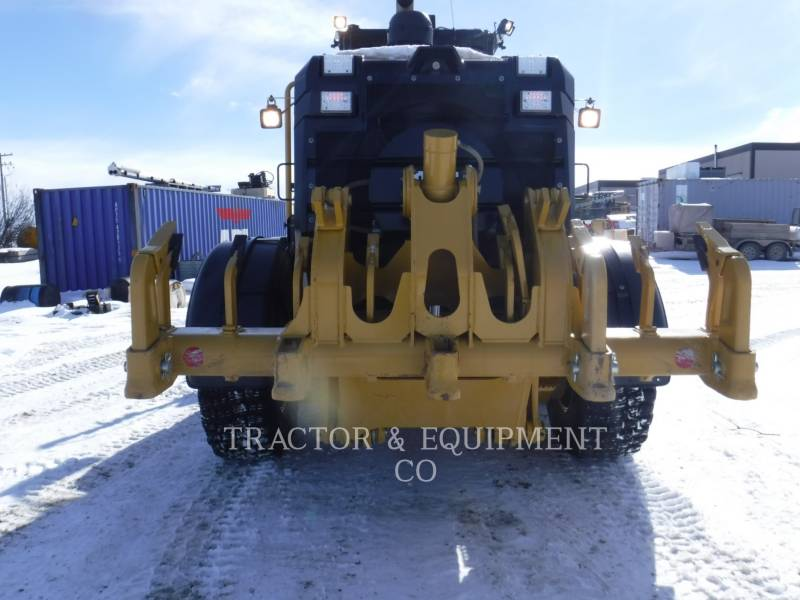 CATERPILLAR MOTONIVELADORAS 160M2AWD equipment  photo 8